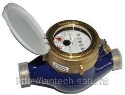 Домовой счетчик «Minol» MTK-N 300мм Ду40 х/в Qn 10
