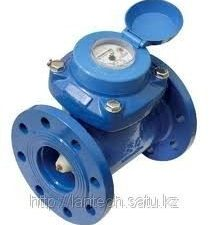 Турбинный счетчик WPH-N-K-2000 250мм Ду125 х/в Qn 100