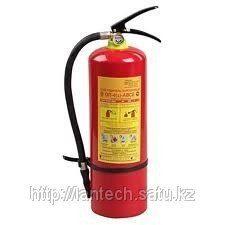 Огнетушитель ОП-10 (з) ABCE