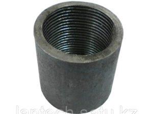 Муфта стальная для ТБ Ду15