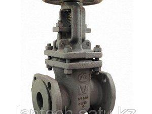 Задвижка стальная клиновая литая с выдвижным шпинделем 30с41нж Ду150 Ру16 Огниво-НЧ (Россия)