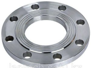 Фланец стальной плоский приварной ГОСТ 12820-80 Ду32 Ру10