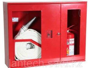 Шкаф пожарный -01-НОК/НОБ (открытого типа)