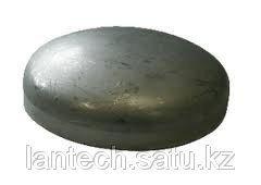 Заглушка стальная сферическая (эллиптическая) ГОСТ 17379-2001 Ду40
